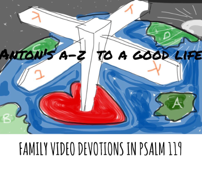 Family Bible Devotions On Video