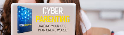cyberparenting